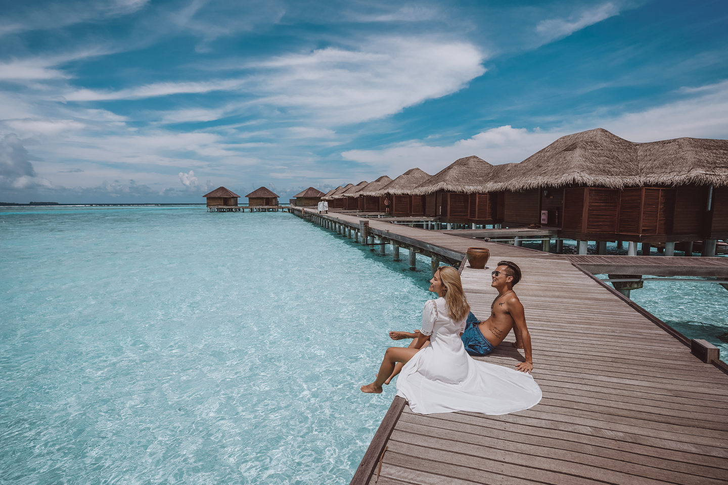hotel and resort maldives